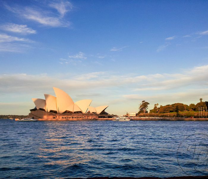 Australien: Sydney und die Blue Mountains