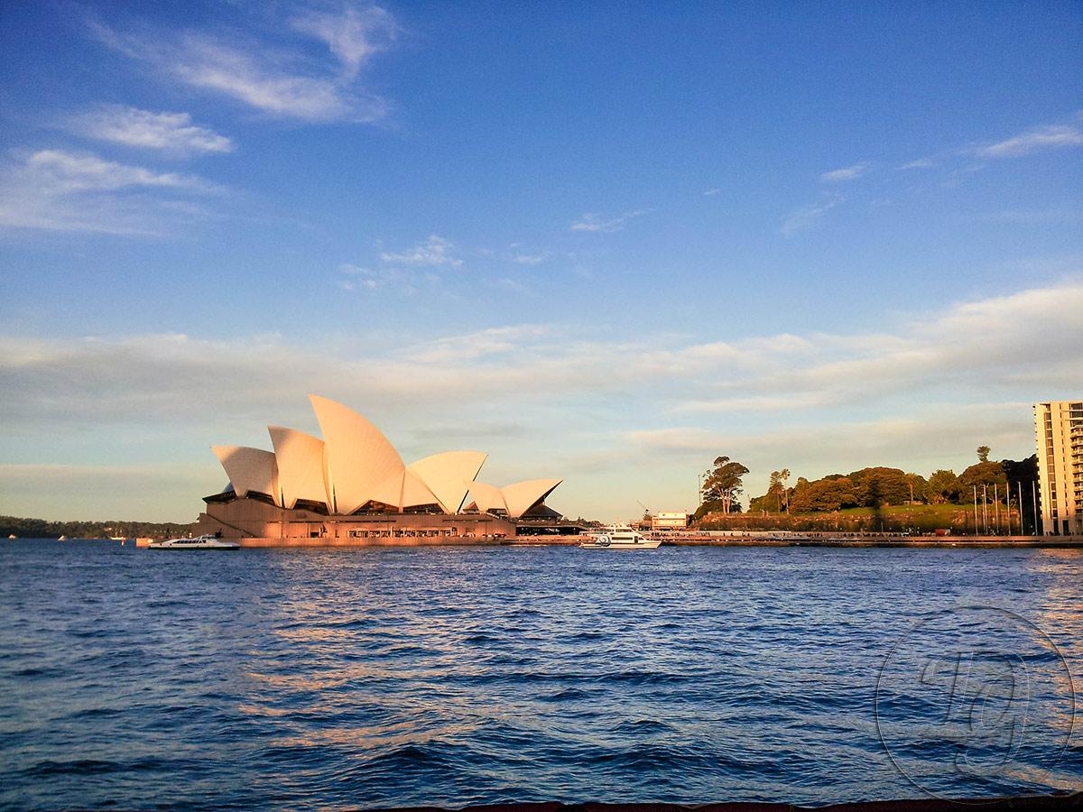 Australien: Sydney und die Blue Mountains